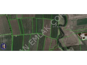 Fields for sale around Corum Merkez Akkent road