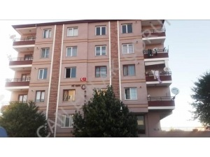 1st and 3rd floor 3 + 1 elevator, jacket with jacket for sale in Çorum center Gülabibey neighborhood Kapaklı
