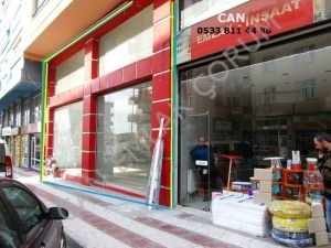 Office for sale in Corum Central Yavruturna District Cengiz Topel Street